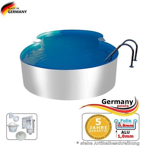 7-25-x-4-60-x-1-50-m-Achtformpool-Alu-Achtformbecken-Alu-Pool
