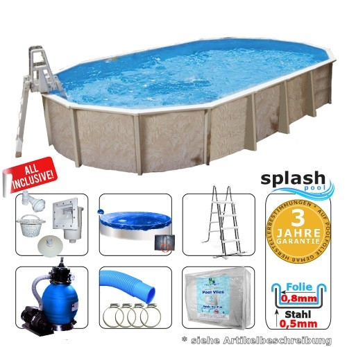 7-30-x-3-60-x-1-32-m-Stahlwandpool-oval-Center-Pool-freistehend-Set