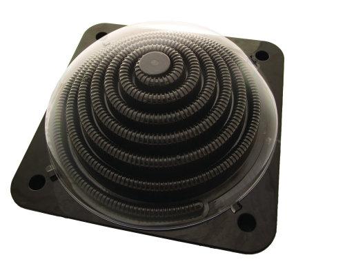 Solar-Heater-Dome