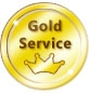 Gold-Service