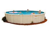 Aufstellbecken-Pool