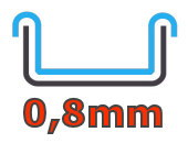 Pool Folie