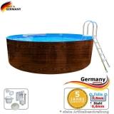 600 x 120 Pool