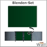 Germany-Pools Wall Blende A Tiefe 1,25 m Edition Lima