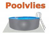 6,00 Pool Vlies für Pools bis 6,40 m
