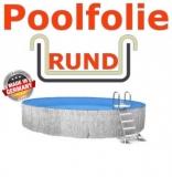 3,00 x 1,20 m x 0,8 mm Poolfolie Sandfarben Einhängebiese Sand