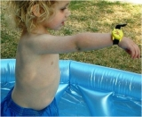 Life Guard Poolsicherheit Poolalarm Schwimmbad Wächter