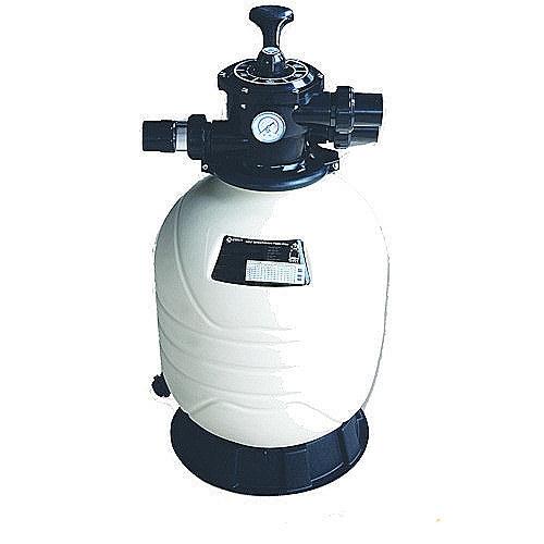 filteranlage